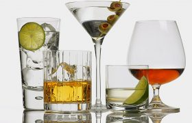 Алкоголь повышает риск преждевременных родов
