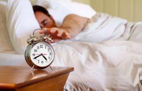 Ранние пробуждения делают человека психом