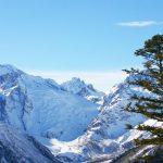 Домбай – легенда горнолыжного отдыха