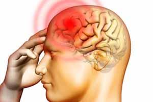 Если у одного из членов семьи эпилепсия ,то у другого есть вероятность мигрени