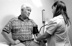 Гипертония — жизнь на пороховой бочке?