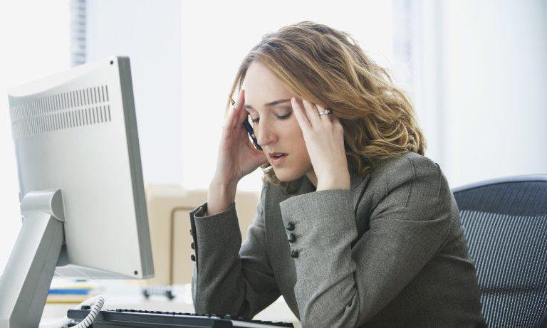 Краткосрочный стресс положительно влияет на работу мозга