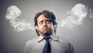 Постоянный стресс – одна из главных причин алкоголизма