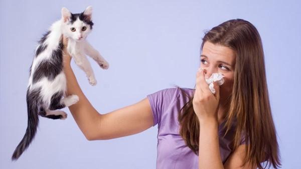 Не оставляйте без внимания симптомы аллергии