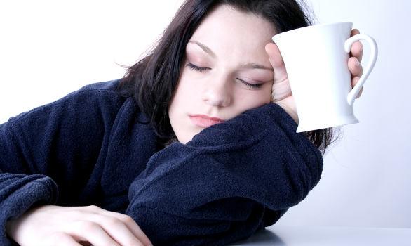 Недосыпание может привести к суициду