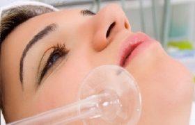 Аппарат дарсонваля для лица