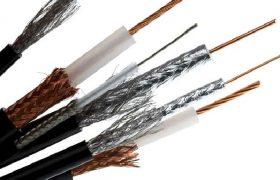 Кабель. Основные виды кабелей при построении локальных сетей