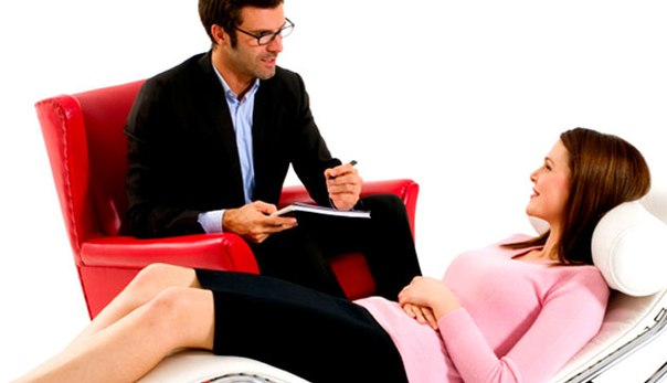 Услуги киевского психолога с большим опытом и доступными ценами