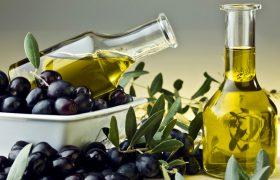Оливковое масло защищает от болезни Альцгеймера