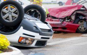 Стандартный порядок действий водителя при ДТП