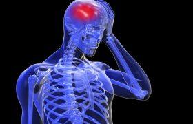Сотрясения могут подавлять функцию мозга