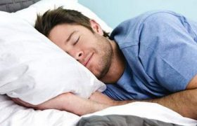 Сон может служить предупреждением о болезни Альцгеймера