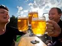 Пиво попало в «черный список» из-за способности разрушать тело изнутри
