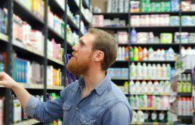 Роспотребнадзор запретил продавать спиртосодержащую продукцию