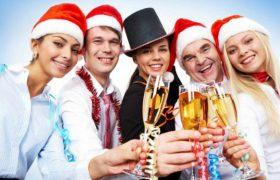Ученые рассказали, какое влияние новогодние праздники оказывают на головной мозг