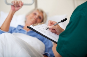 Болезнь Паркинсона зарождается в кишечнике