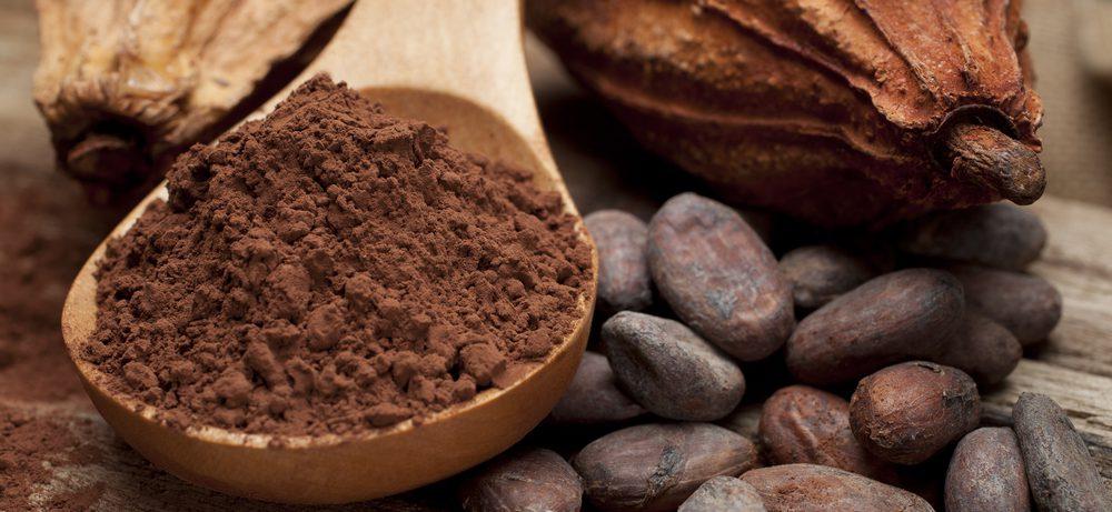 Какао защищает от слабоумия