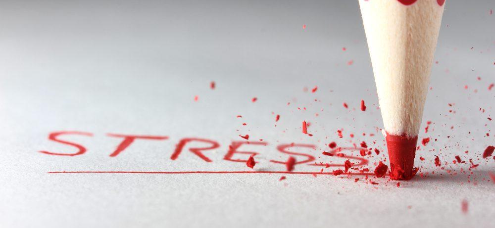 Стресс подавлять опасно
