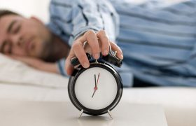 Регулярное недосыпание может привести к шизофрении