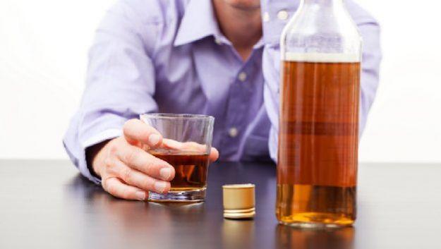 Алкоголь меняет мозг