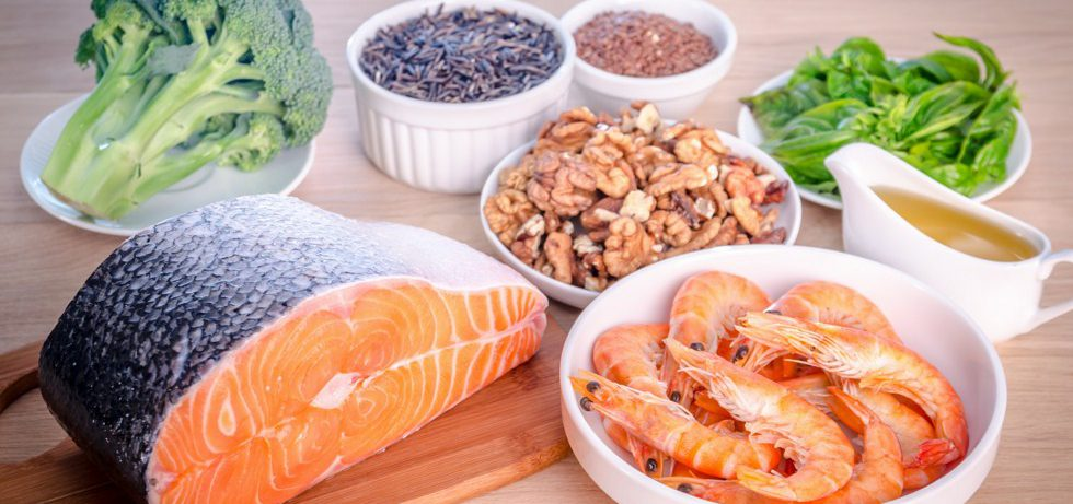 Омега 3 жирные кислоты помогут в лечении психических заболеваний