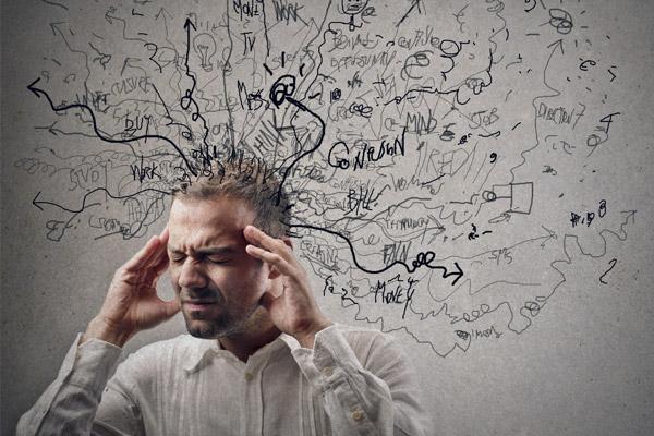 Наркотическое средство спасет от стрессового расстройства
