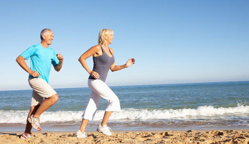 Влияние питания и спорта на здоровье.