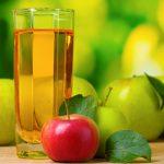 Два стакана яблочного сока уберегут от Альцгеймера