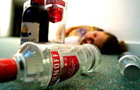 Алкоголь обладает защитным эффектом при травмах