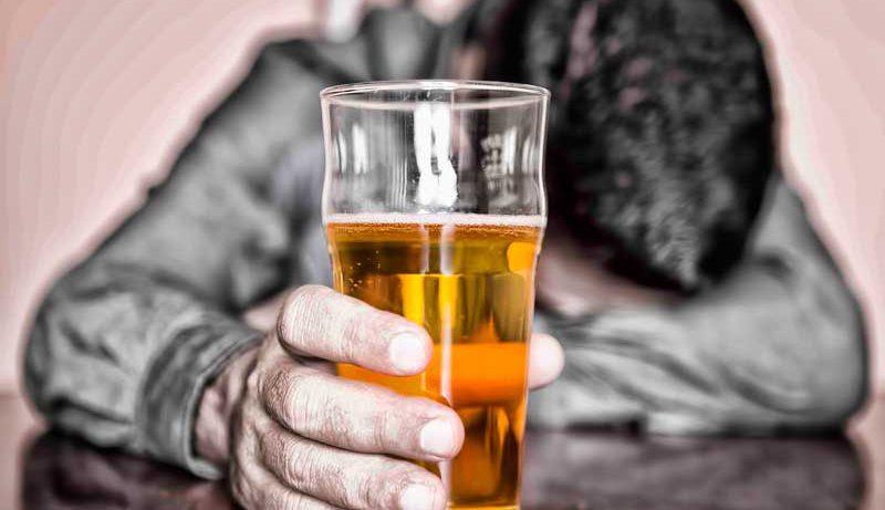 Алкоголизм можно победить