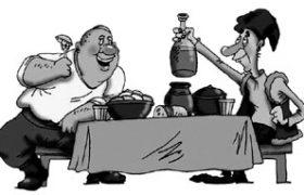 Алкоголизм и его влияние на человека