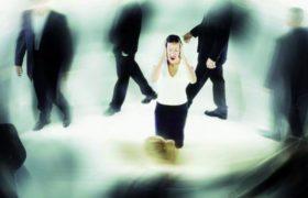 Агорафобия: «боязнь страха»