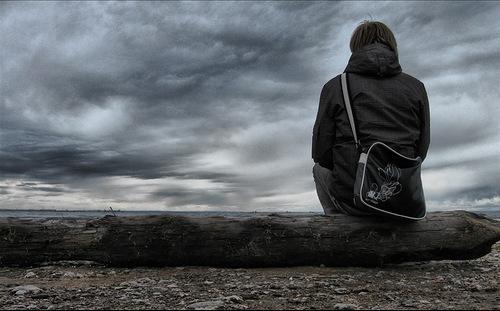 Мужчины: иная депрессия