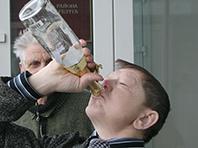 Алкоголь заставляет сосуды стареть быстрее обычного, выяснили кардиологи