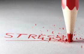 Простой способ снять стресс меньше, чем за две минуты