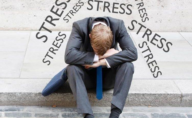 Эксперты: от стресса можно избавиться меньше, чем за 10 минут