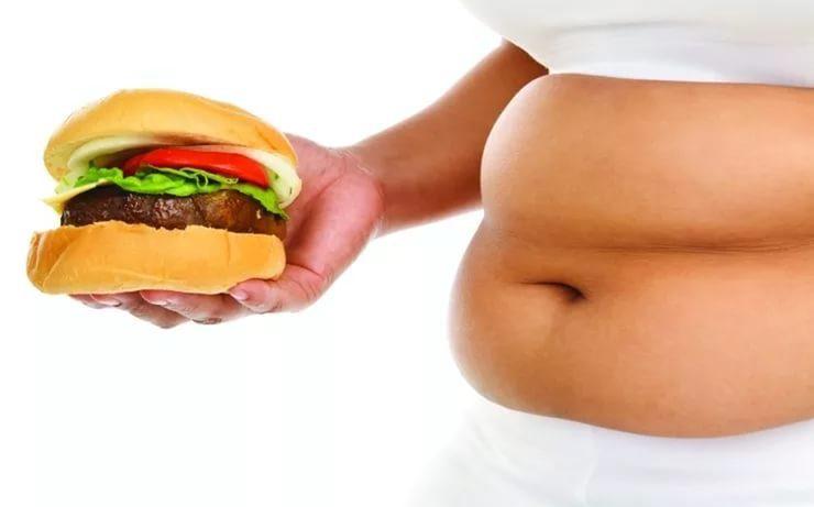 Избыточный вес повышает риск возникновения деменции