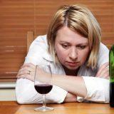 Обнаружен ген, ответственный за женский алкоголизм