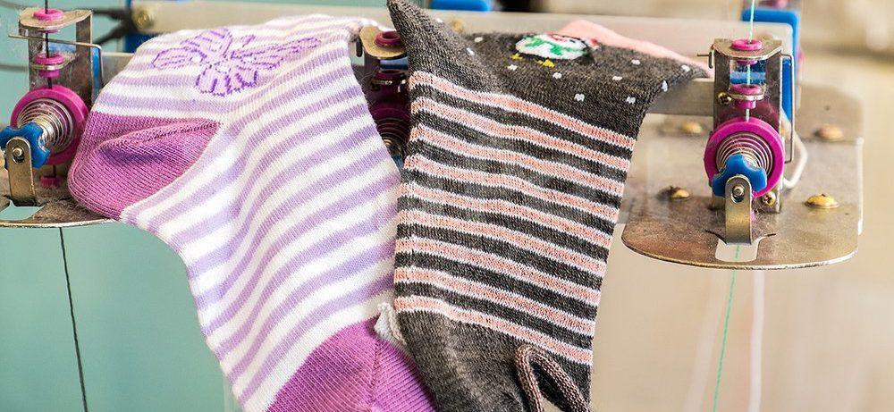 Носки для всей семья покупаю только в интернете