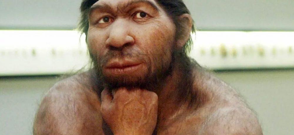 Гены неандертальцев защищают людей от шизофрении