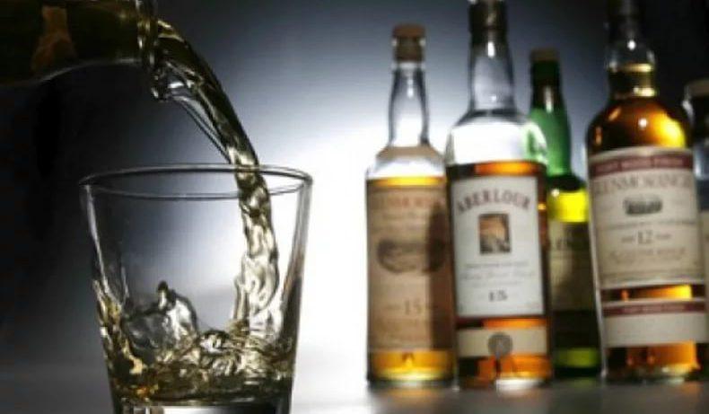 Страшные последствия спиртного
