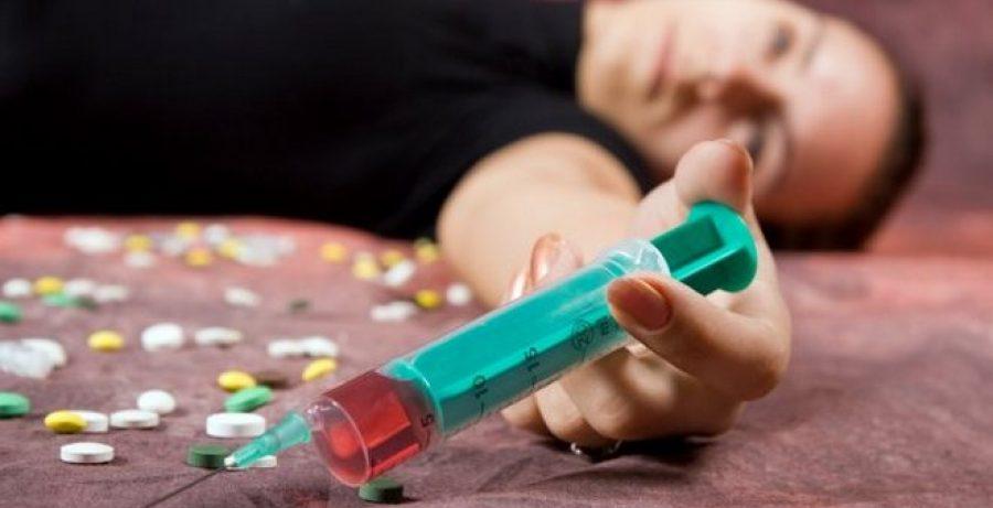 Дефицит мозгового развития приводит к наркомании