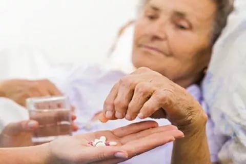 Новый метод поможет вылечить болезнь Альцгеймера