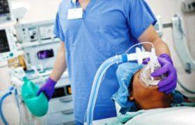 Анестезия может привести к повреждению головного мозга