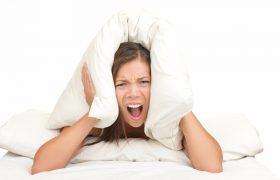 Сон после стрессовых событий усиливает негативные эмоции