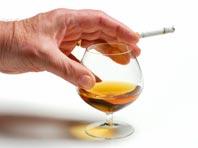 В России стало меньше курильщиков и алкоголиков