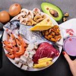 Разработан новый вариант противоэпилептической диеты