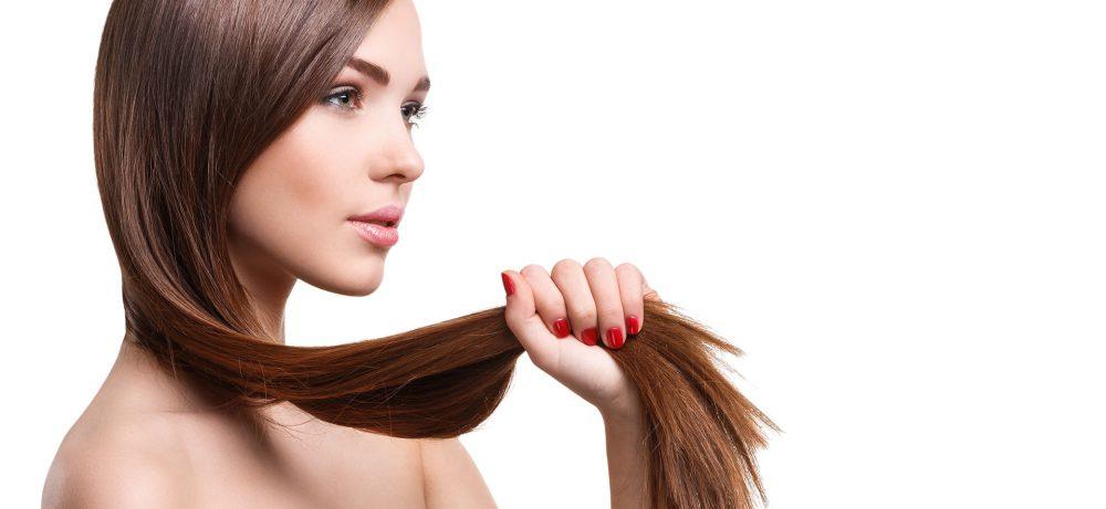 Правильный уход за волосами. Косметика для волос chi.
