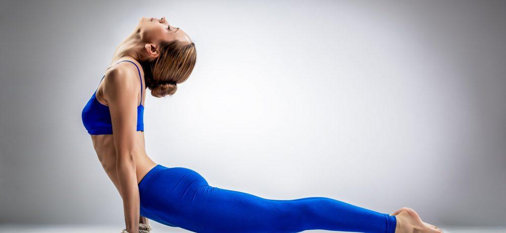 Хатха-йога для начинающих: как втянуться в практику