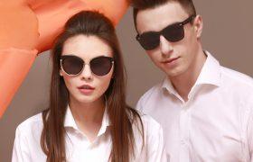 Как выбрать стильные и практичные очки в 2017 году